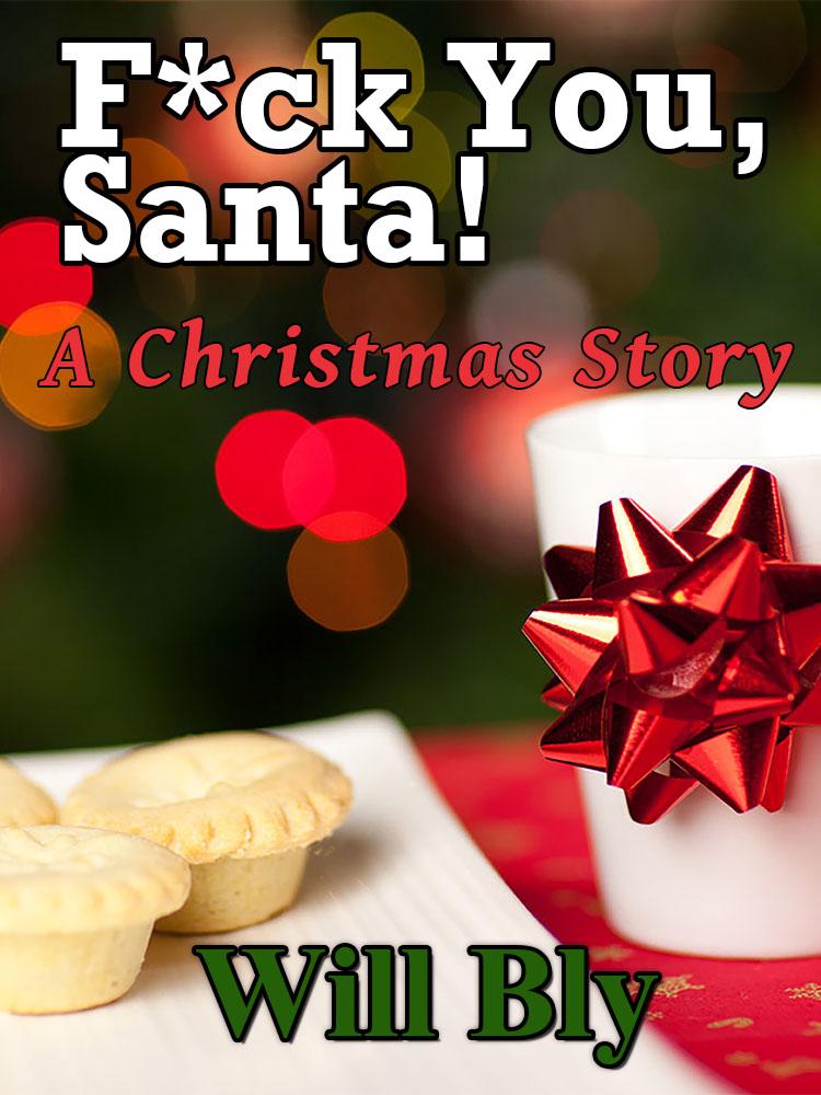 Fu, Santa! A Christmas Story