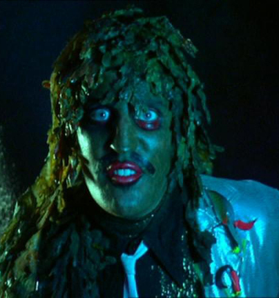 Old Gregg, a cult-icon from The Mighty Boosh TV show, is likely  based on the Bogle.